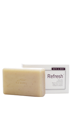 Refresh Body Bar 2x100g.