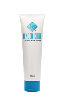 Tender Care Hand & Body Lotion 125ml.