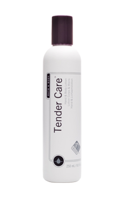 Tender Care Hand & Body Lotion 250ml.