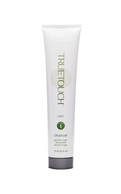 TrueTouch® Cleanser for Oily Skin