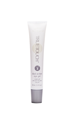 TrueTouch® Dual Action Eye Gel