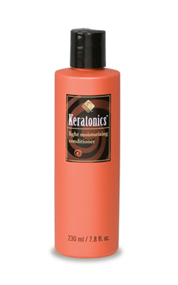 Keratonics™ Light Moisturising Conditioner