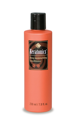 Keratonics™ Deep Moisturising Conditioner