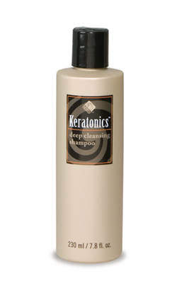 Keratonics™ Deep Cleansing Shampoo